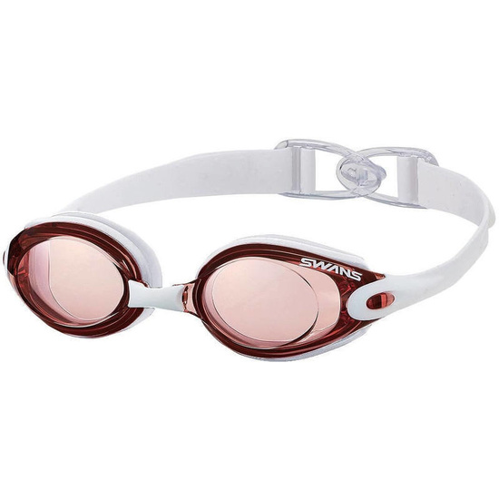 Plavecké okuliare Swans SWB-1_PINW