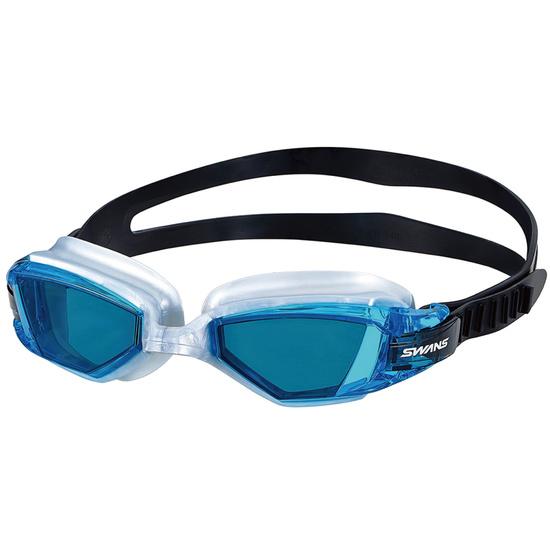 Plavecké okuliare Swans OWS-1PS_SKBL