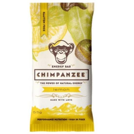 CHIMPANZEE BOX ENERGY BAR Lemon 20ks