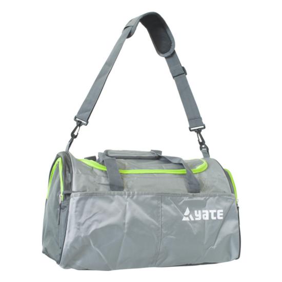 Športové taška Yate sivá 35l SS00479