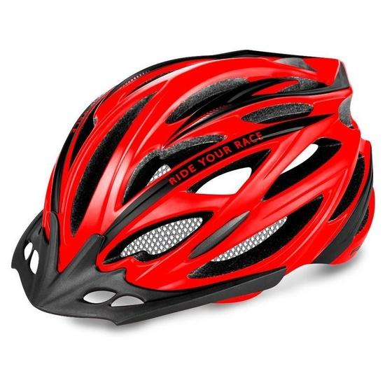 Cyklistická helma R2 ARROW ATH04P
