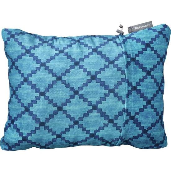 Vankúšik Therm-A-Rest Compressilble M Blue Heather 10768