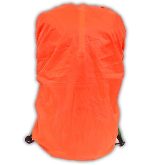 Ochranný obal na 40l batoh Yate, oranžový