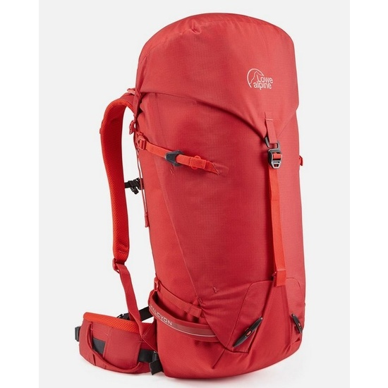 Batoh LOWE ALPINE Halcyon 35:40 HR / haute red Small