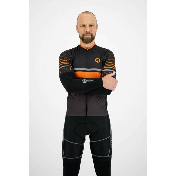 Cyklistické návleky na ruky Rogelli 009.007