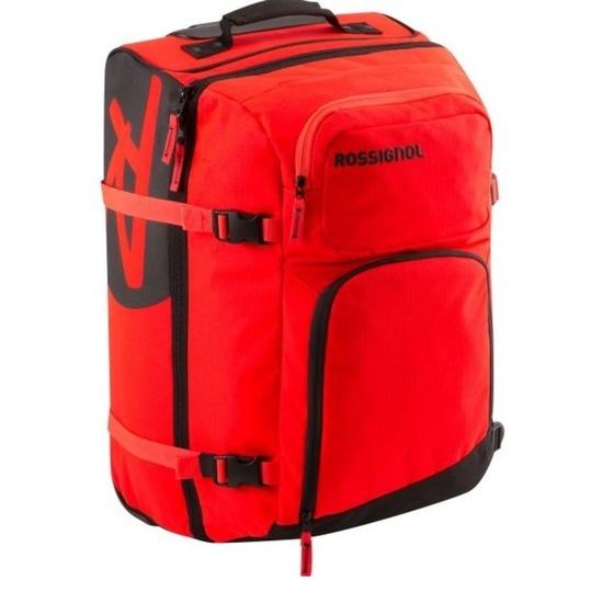 Cestovný taška Rossignol Racing Travel Bag Hero Cabin RKHB109