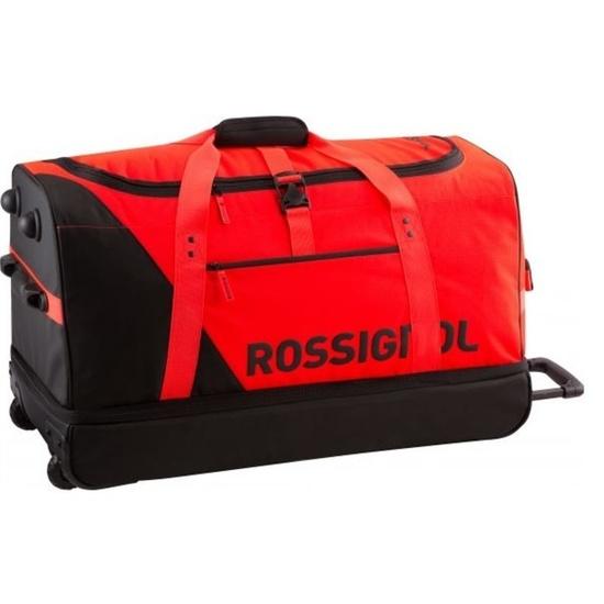 Cestovný taška Rossignol Racing Travel Bag Hero Explorer RKHB110