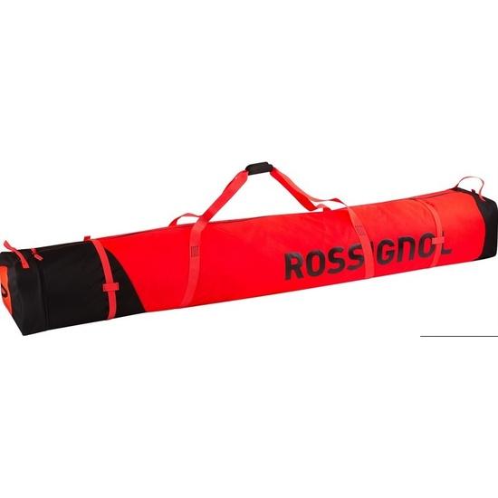 Vak na lyže Rossignol Racing Hero Ajustable Ski Bag 2/3 Pairs 190/220 Palce RKHB105