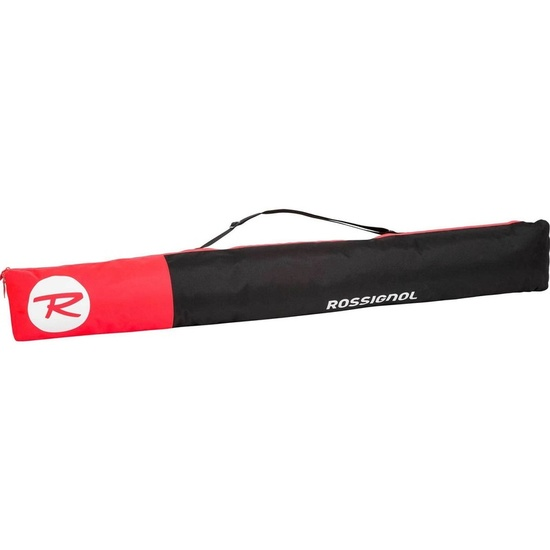 Vak na lyže Rossignol Tactic Ski Bag Extendable Long 160-210 Palce RKIB201