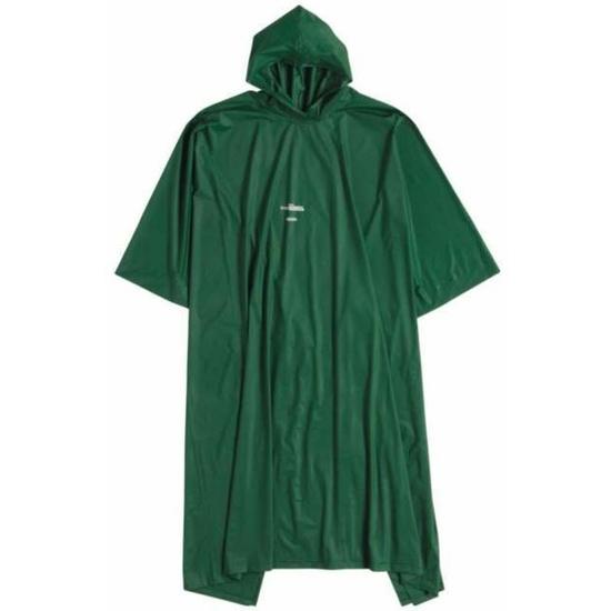 Pončo Ferrino Poncho 65161 farba : Zelená