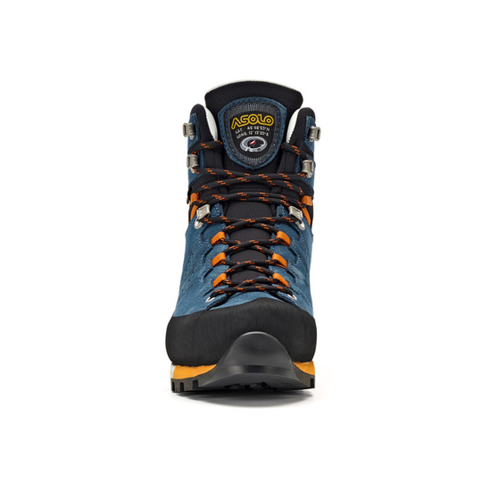 Topánky Asolo Traverse GV ML indian teal/claw/A903
