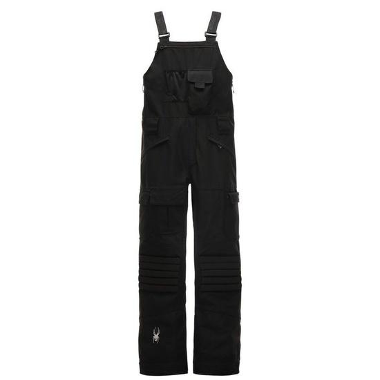 Lyžiarske nohavice Spyder Men's COACH'S BIB 187004-001