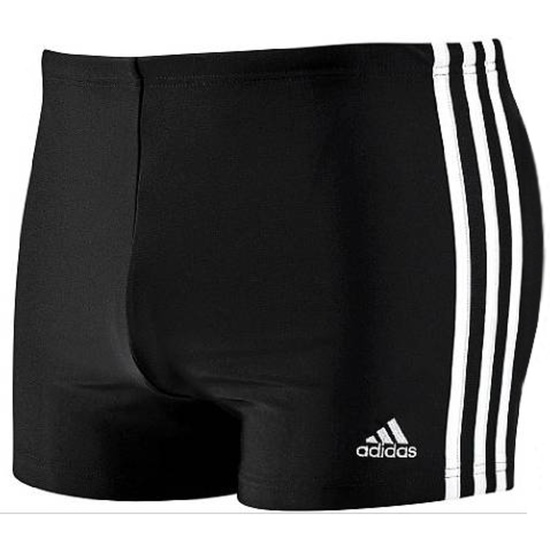 Plavky adidas 3 Stripes Authentic BX M 601366