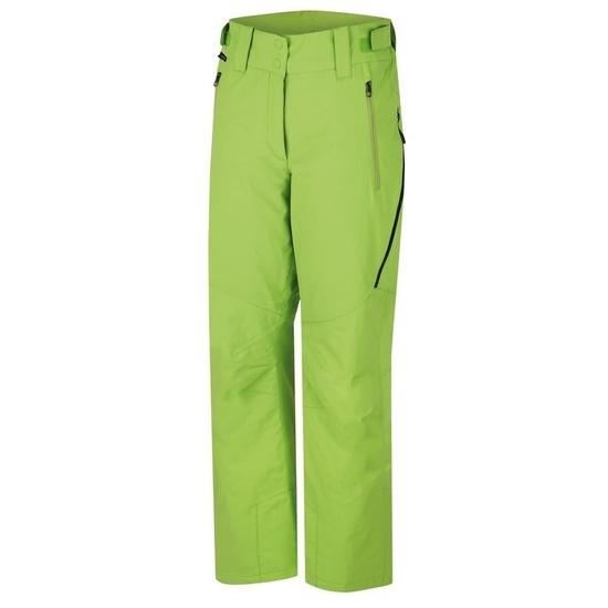 Nohavice HANNAH Puro lime green
