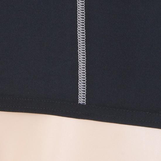 Pánske triko Sensor Coolmax Fresh čierne 11101005