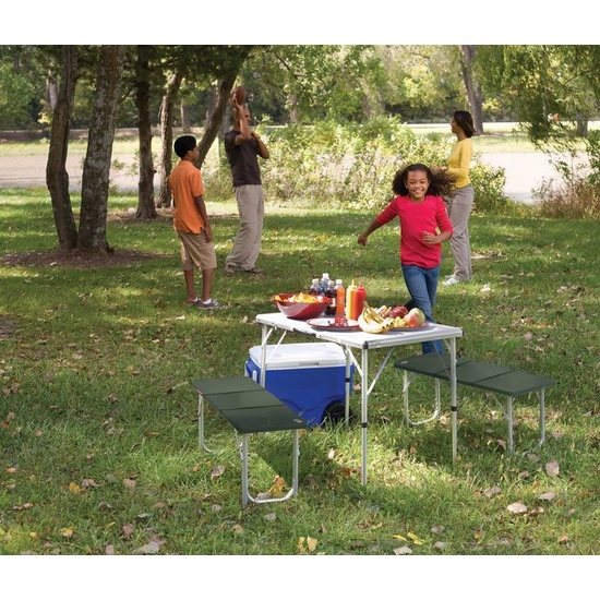 Stolík Coleman Pack-Away Table For 4