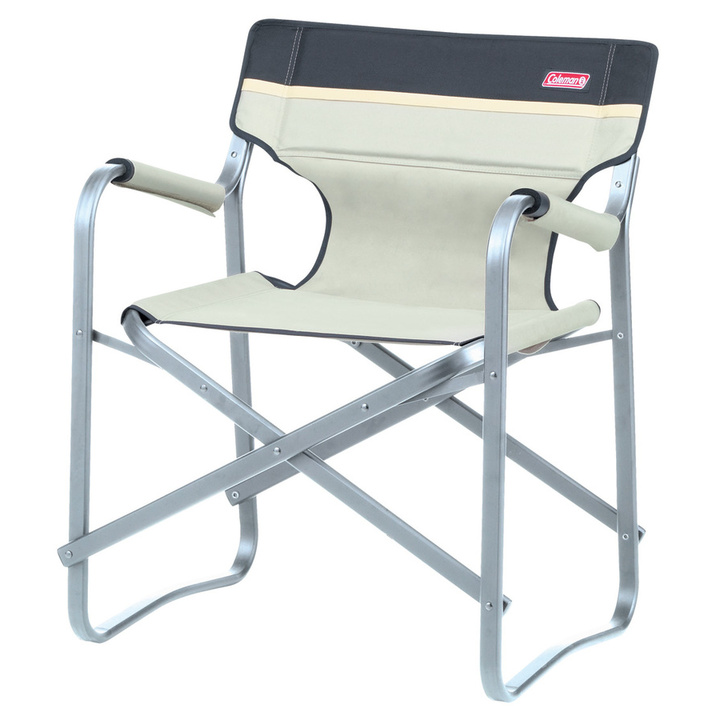 Kreslo Coleman Deck Chair