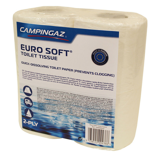 Campingaz Euro soft ® toaletné papier