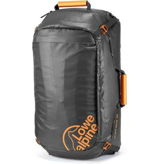 Batoh Lowe Alpine AT Kit 40 Taška na vybavenie Anthracite