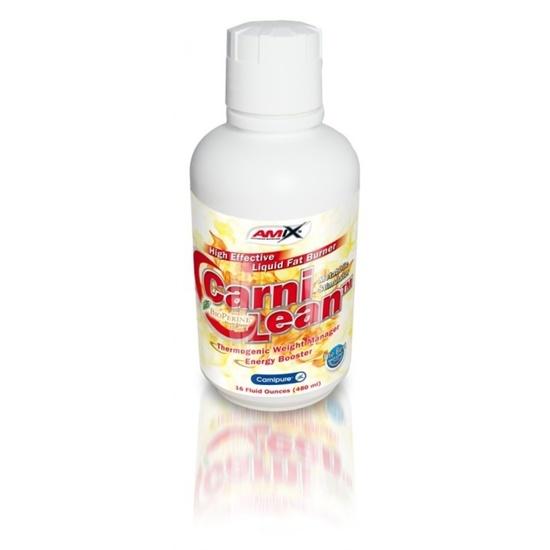 Redukcia hmotnosti Amix CarniLean™ 480 ml lqd.