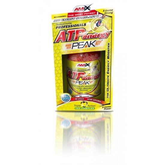 Amix ATP Energy