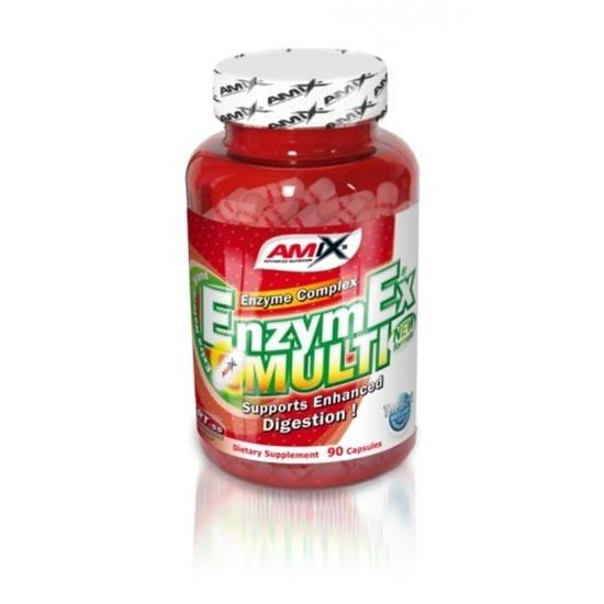 Amix EnzymEx ® Multi 90 kapsúl