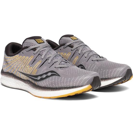 Pánske bežecké topánky Saucony Liberty iso 2 Gry / Yel