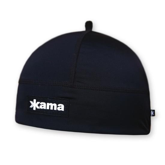 Čiapka Kama A33 farby Kama: 110-čierna