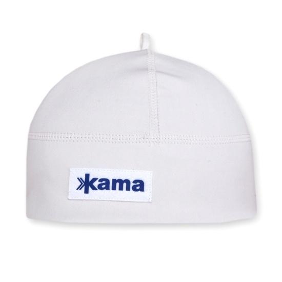 Čiapka Kama AW34 farby Kama: 101-biela