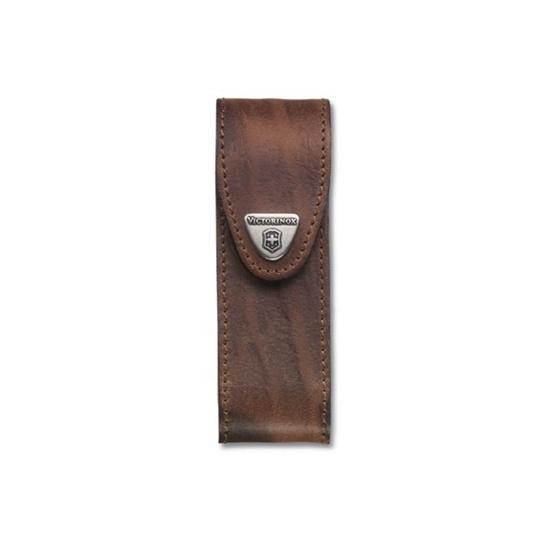 Kožené puzdro Victorinox 4.0547