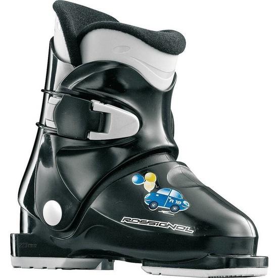 Lyžiarske topánky Rossignol R18 Black RB76020