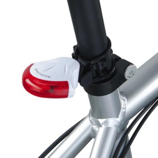 Svetlo Topeak Red Lite II TMS035W