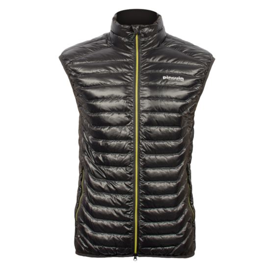 Vesta Pinguin Hill Vest Black