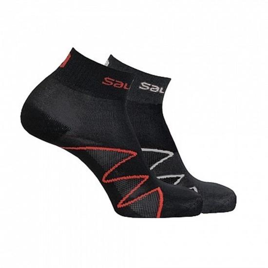 Ponožky Salomon XA PRO 2 PACK 351564