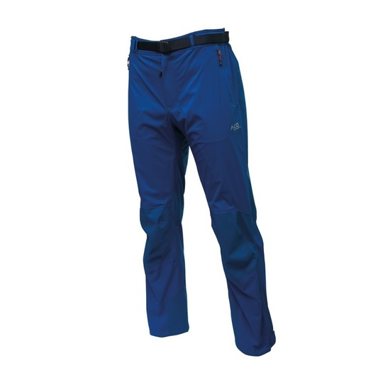 Nohavice Pinguin Signal Pants Blue