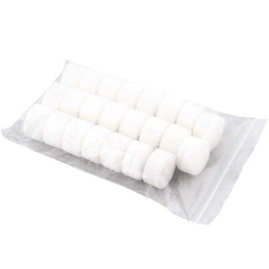 Tuhý lieh Yate tablety v PE sáčku 200g