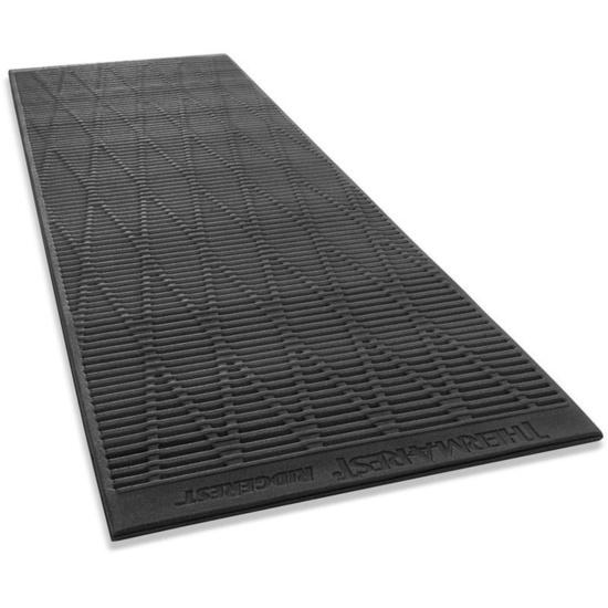 Karimatka Therm-A-Rest RIDGEREST CLASSIC Regular Charcoal (sivá) 183x51x1,5cm