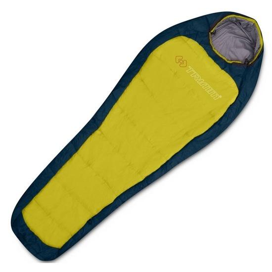 Spacie vrece Trimm Impact -10 farba : žltá