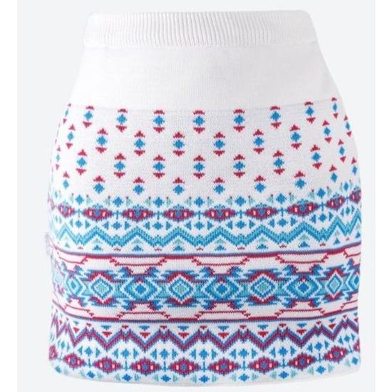 Merino sukňa Kama 6003 WS 100