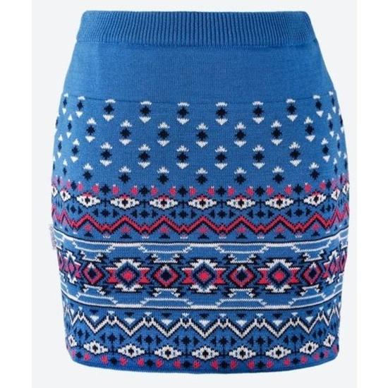 Merino sukňa Kama 6003 WS 107