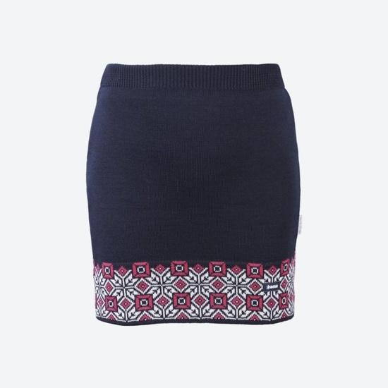 Merino sukňa Kama 6004 WS 108