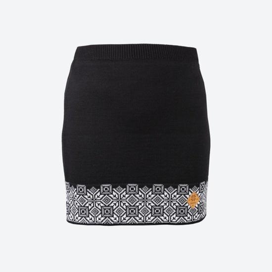 Merino sukňa Kama 6004 WS 110