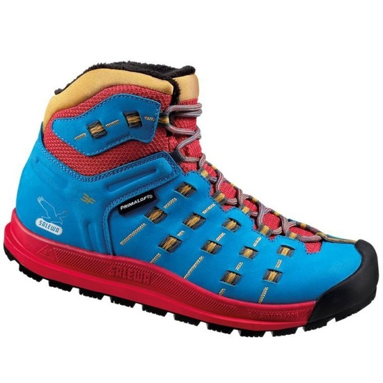 Topánky Salewa WS Capsico MID Insulated 63409-8242