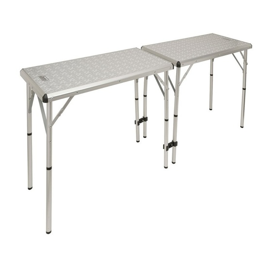 Stolík Coleman 6 in 1 TABLE 205479