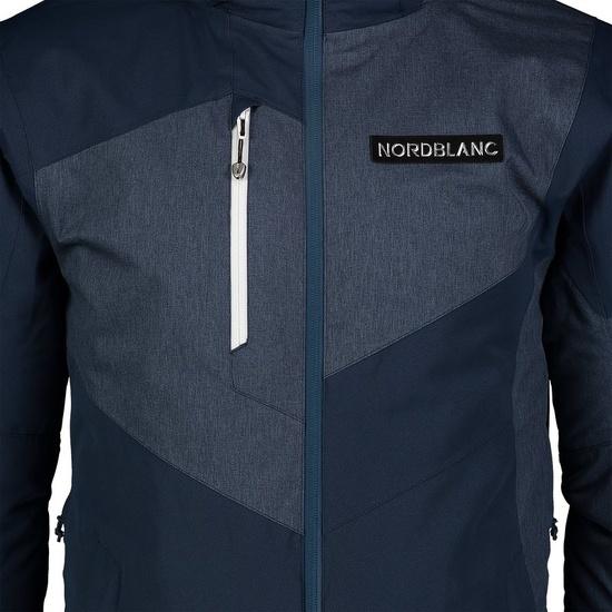 Pánska lyžiarska bunda Nordblanc Manful NBWJM7300_NOM