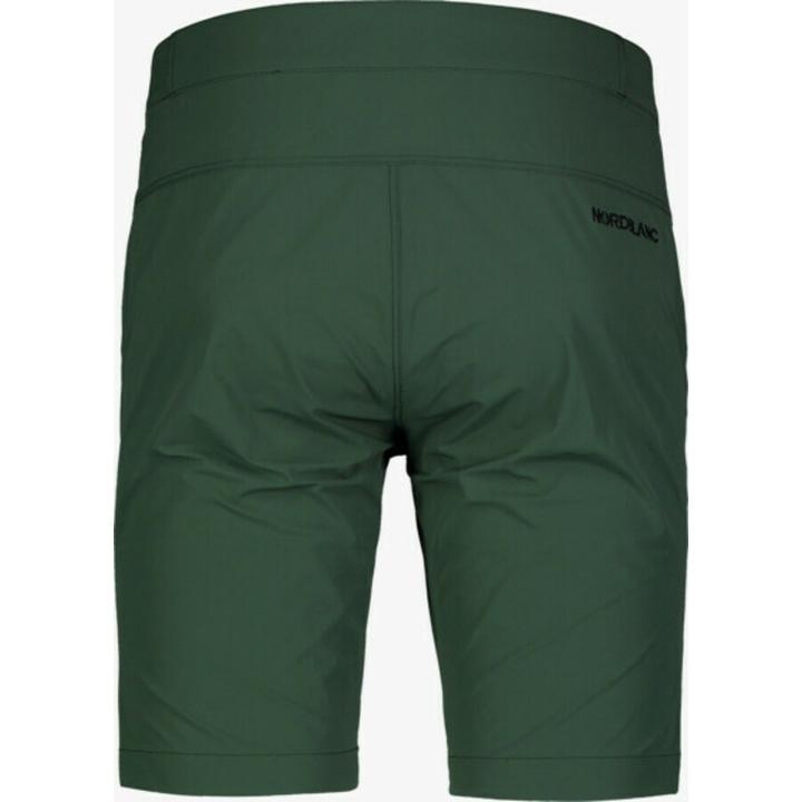 Pánske outdoorové šortky Nordblanc Allday NBSPM7411_NGR