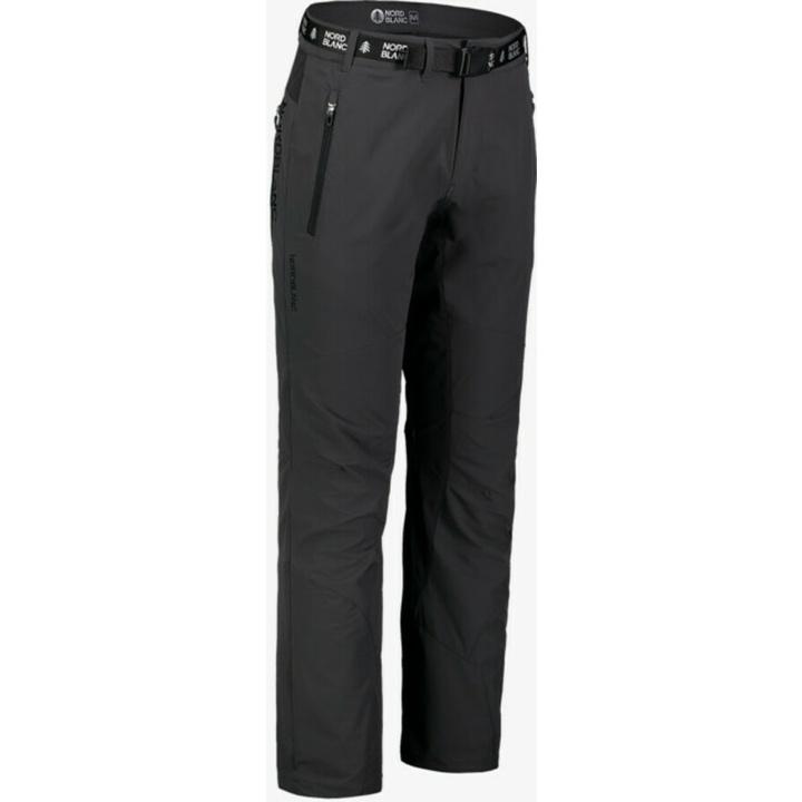 Pánske outdoorové nohavice Nordblanc Adventure NBSPM7412_GRA