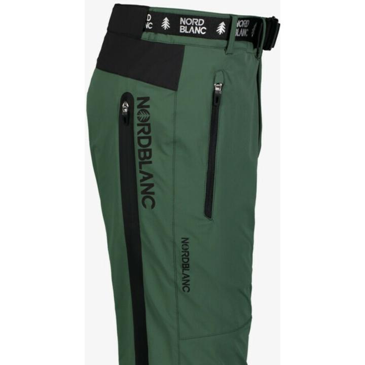 Pánske outdoorové nohavice Nordblanc Adventure NBSPM7412_NGR