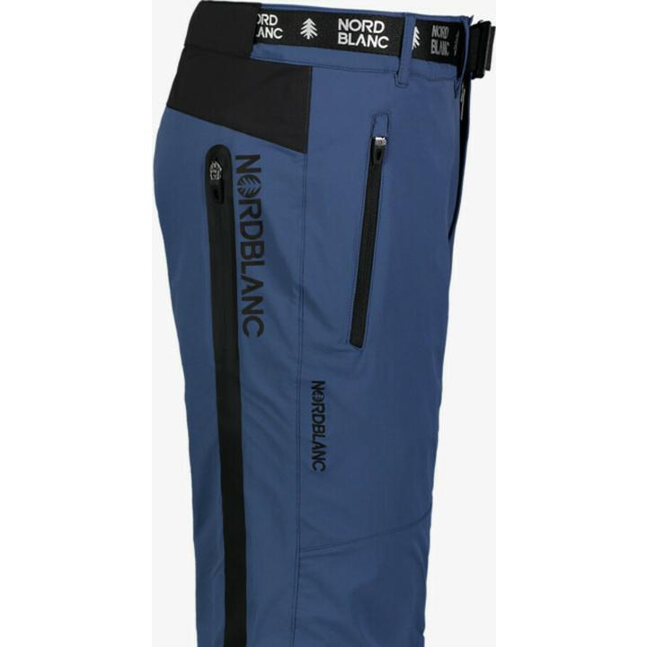 Pánske outdoorové nohavice Nordblanc Adventure NBSPM7412_SRM