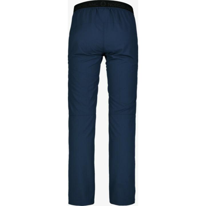 Pánske ľahké outdoorové nohavice Nordblanc Tripper NBSPM7414_NOM